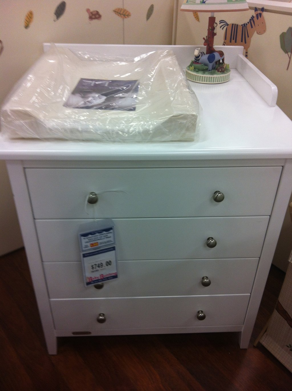 Diy Nursery Change Change Table Catherine Grace How To Make Baby Changing Table Dresser