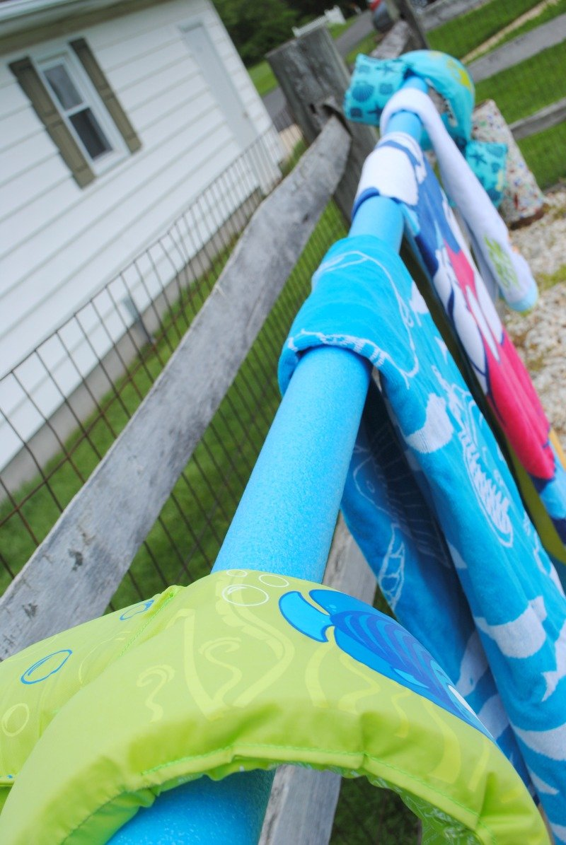 Diy Outdoor Towel Rack Upright Caffeinated Mounting A Wooden Towel Rack
