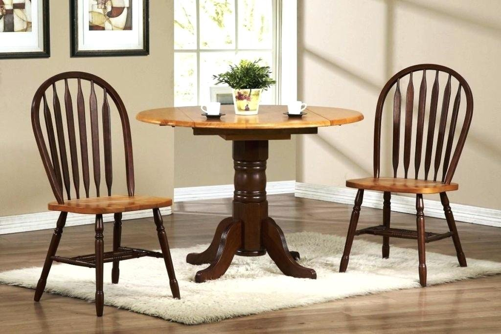 Drop Leaf Table Chair Making An Drop Leaf Kitchen Table