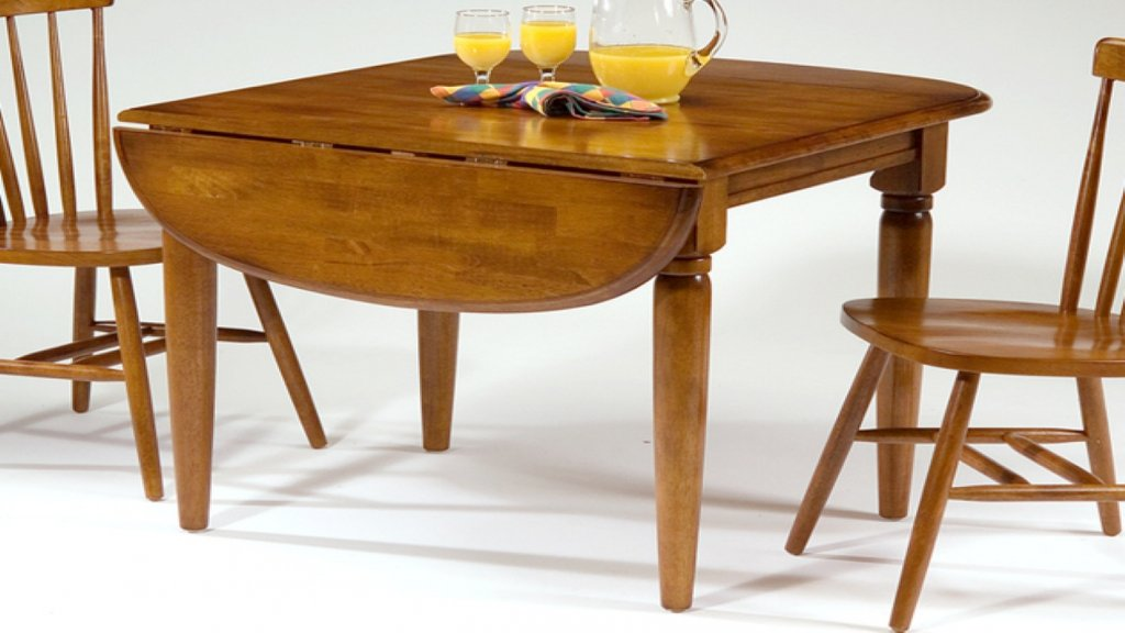 Drop Leaf Tables Furniture Home Drop Leaf Console Table Round Dining Table With Leaf Butterfly
