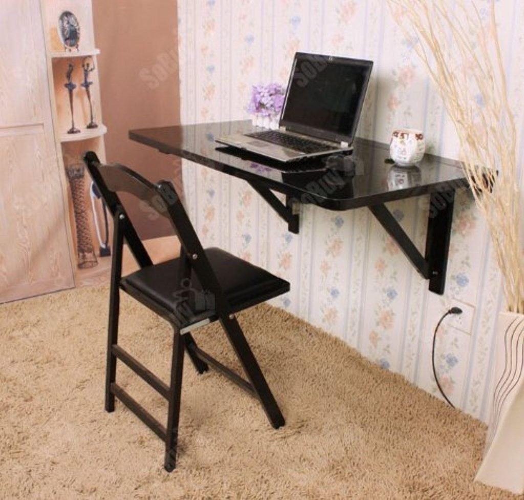 Easy Eye Pleasing Folding Dining Table Attached Best Foldable Dining Table