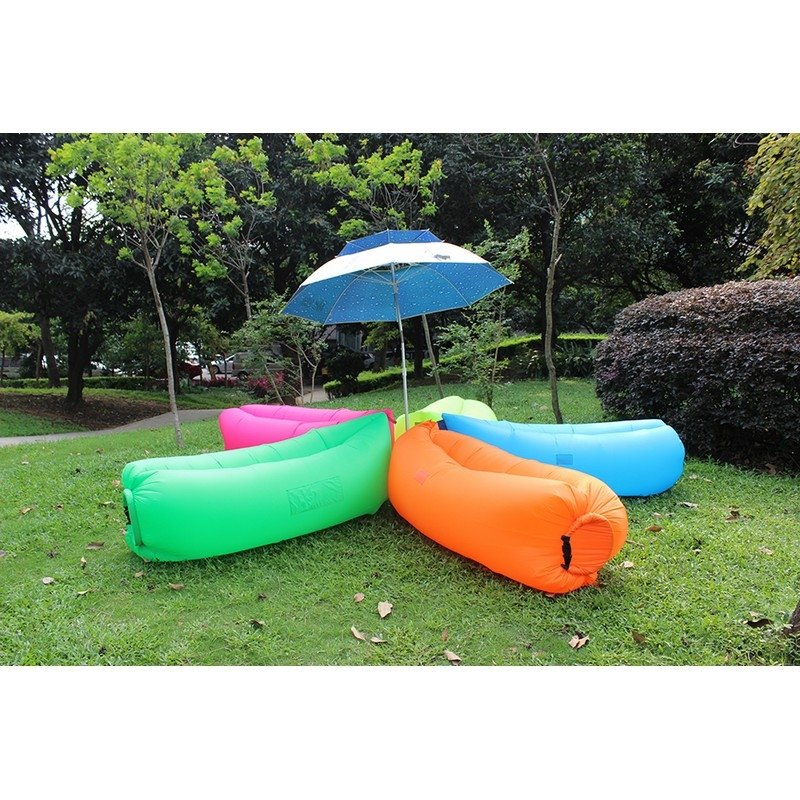 Easy Inflatable Hammock Air Couch Lounger Best Lounger Sofa Ideas