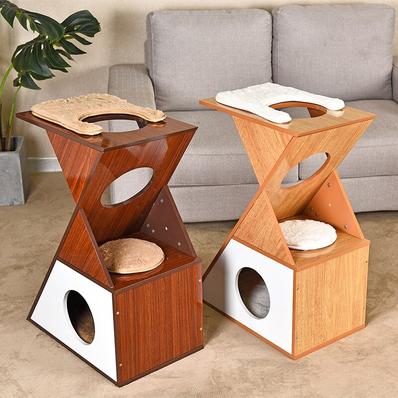 Europe Cat Furniture Protector Box Cat Tree Scratcher Sofa Protector Home Ideas