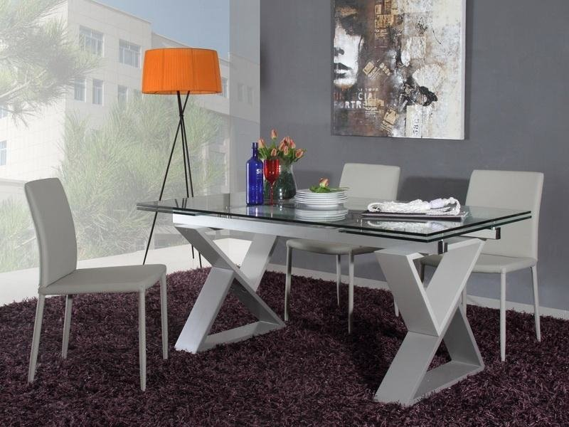 Expandable Dining Room Table Small Spaces Extendable Extendable Dining Table Ideas