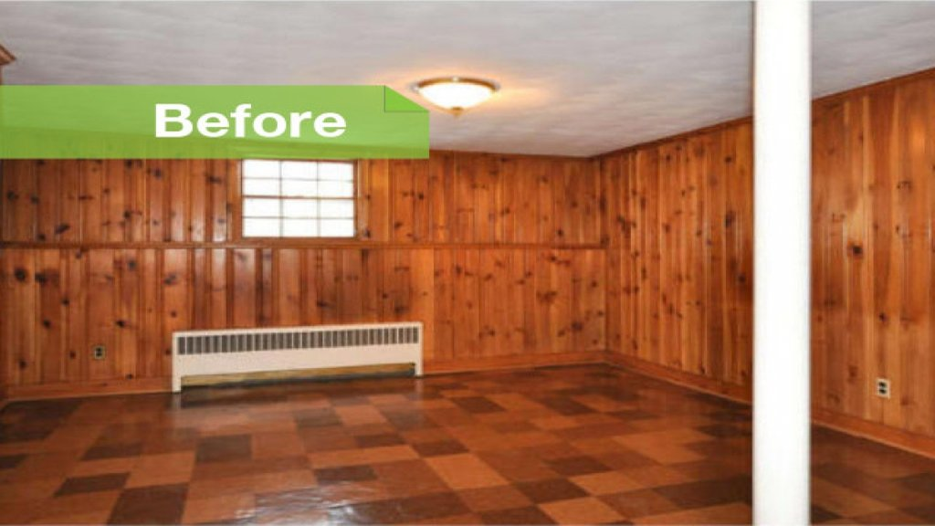 Exterior Flooring Options Painted Wood Paneling Idea Painting Wood Paneling Ideas Using Wood Paneling