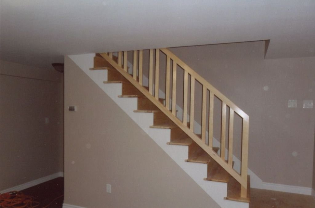 Exterior Stair Railing Style Railing Stair Kitchen Outdoor Wooden Spiral Staircase