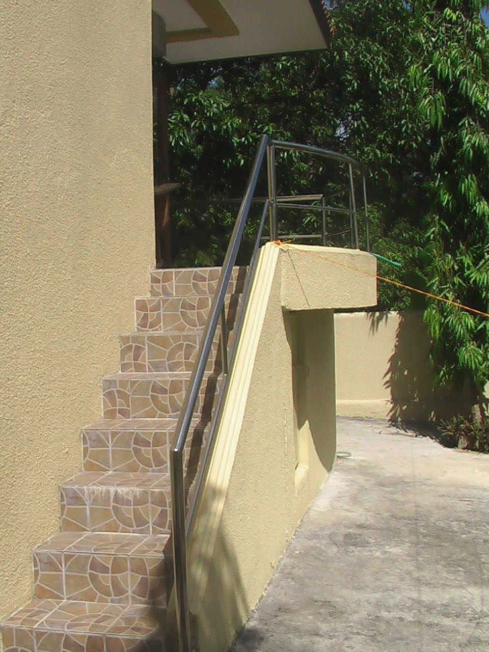 Exterior Stair Top Preferred Home Design Outdoor Wooden Spiral Staircase