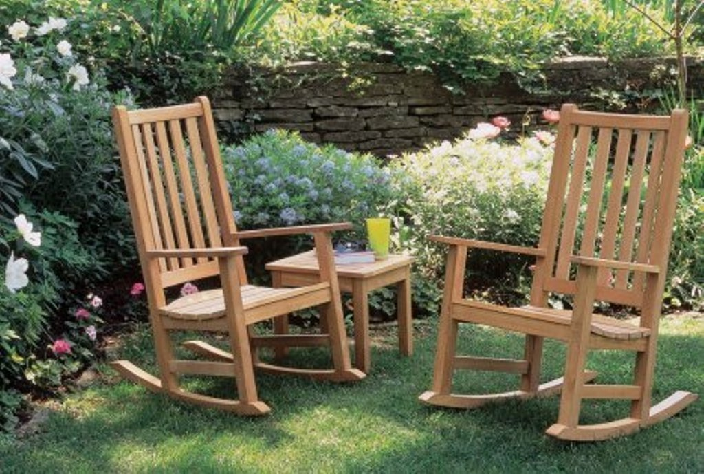 Extra Large Outdoor Wooden Rocking Chair Lustwithalaugh Outdoor Rocking Chairs Design