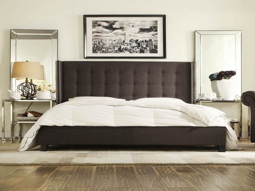 Extra Tall Headboard King Cicompany Review Make An King Upholstered Headboard Size Sheet