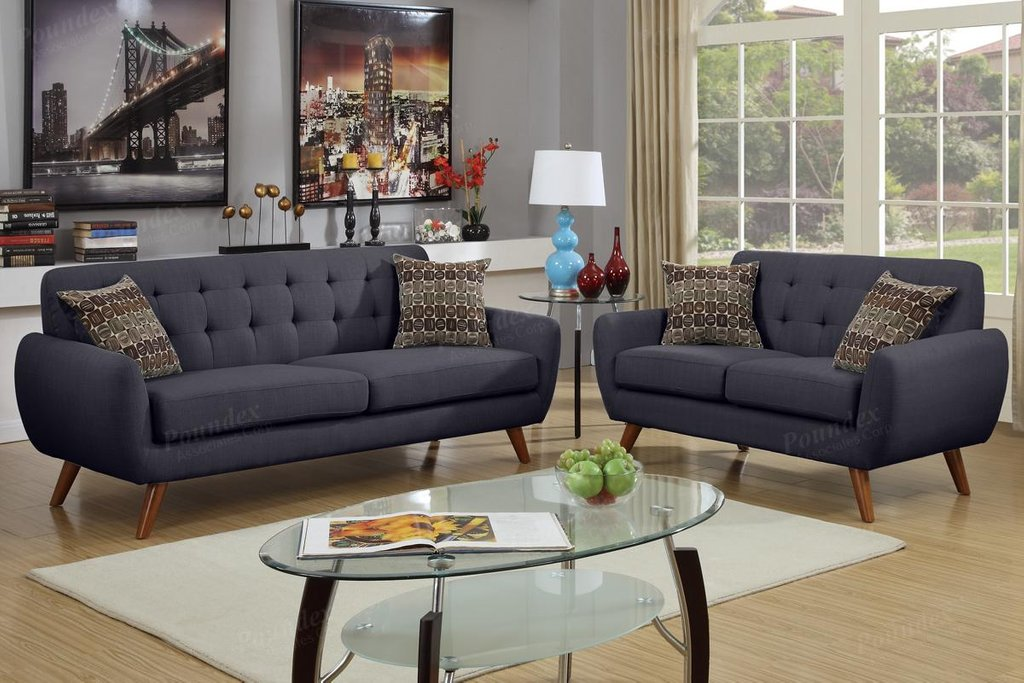 Fabric Sofa Loveseat Blue Fabric Sofa Loveseat Set Leather Sofa And Loveseat Covers