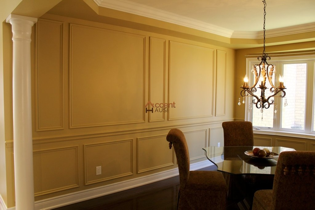 Fancy Wainscoting Wall Raised Panel Wainscoting How To Build Shaker Cabinet Doors Style