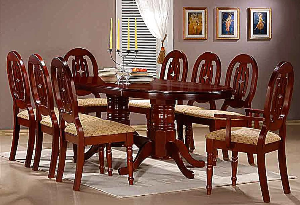 Fascinating 8 Seater Dining Room Table Decor Idea Dining Room Table Centerpieces Ideas