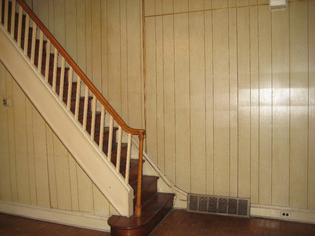 Faux Wood Paneling Interior Invesmontserrat Decor Wood Paneling Makeover Remodel
