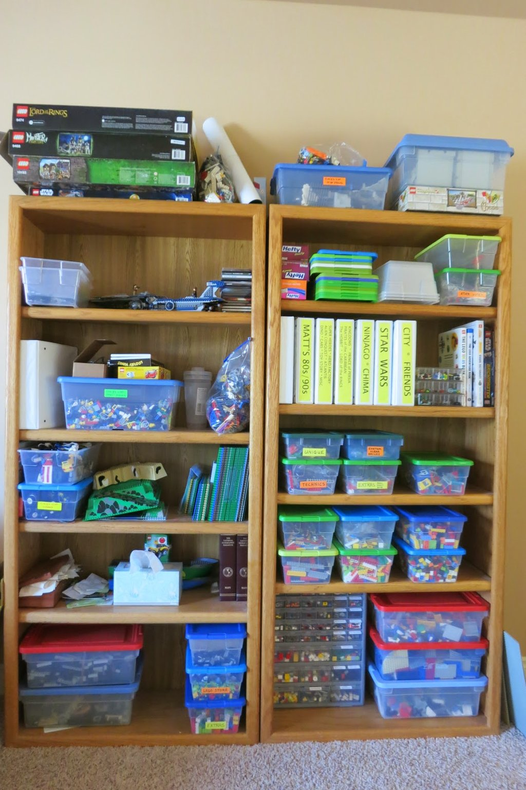 Fearsomely Fantastic Lego Room Make Wooden Narrow Dresser Easier For The Drawer Slide