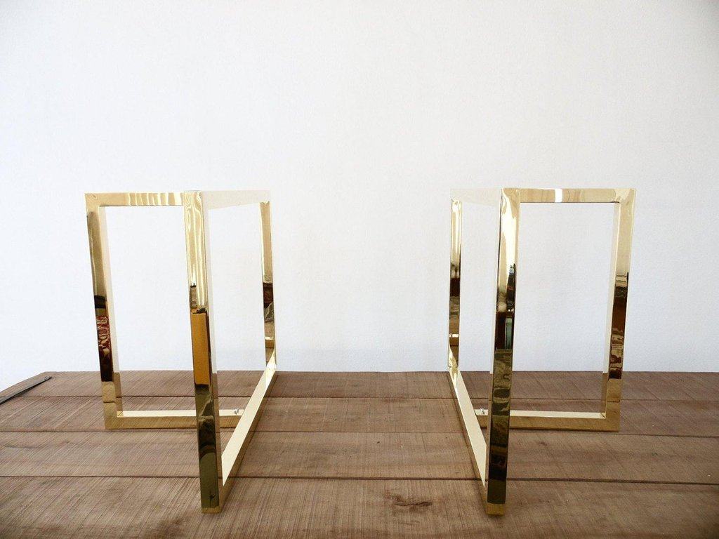 Find Base Marble Top Brass Table Basis Bar Height Folding Table Design