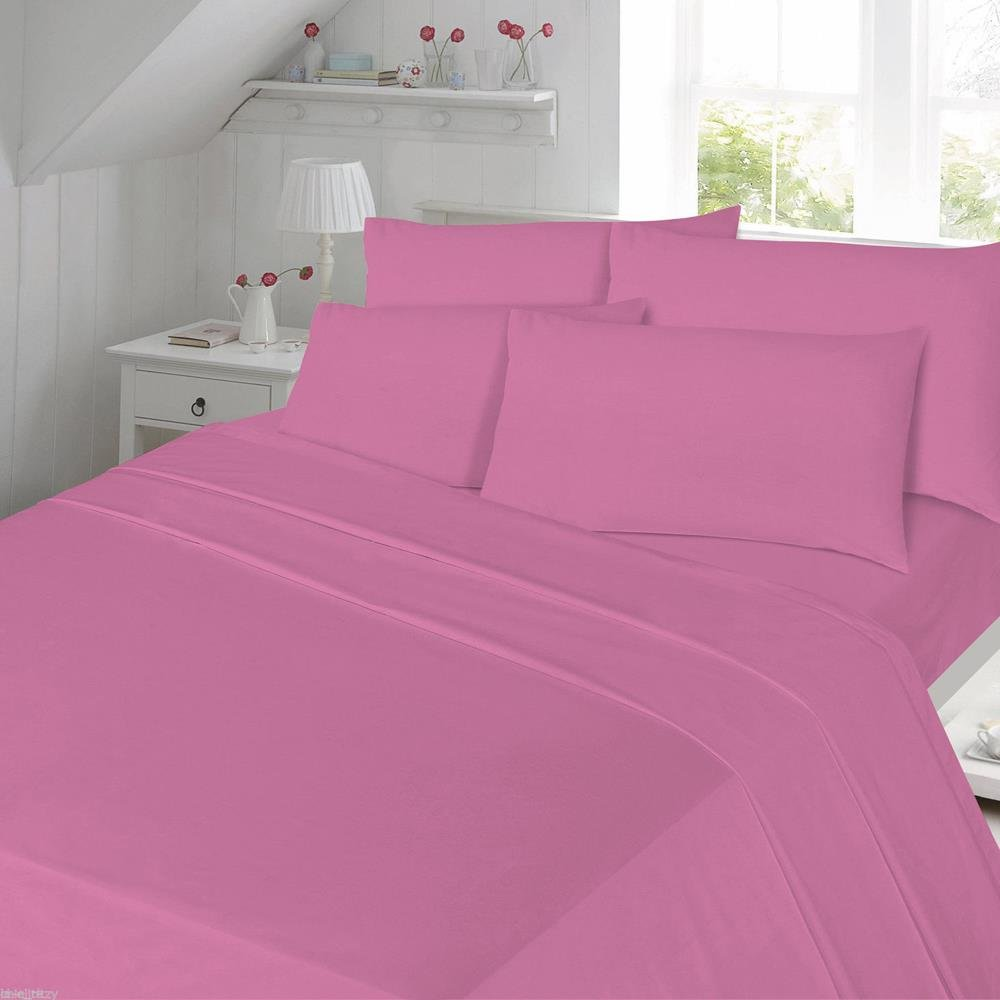 Flannelette Flat Sheet Plain Dyed Wholesale Bedding Sofa Protector Home Ideas