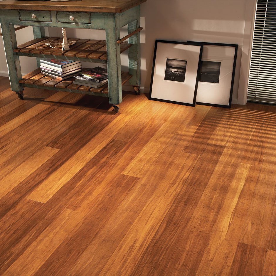 Floating Bamboo Floor How To Install Floating Bamboo Flooring