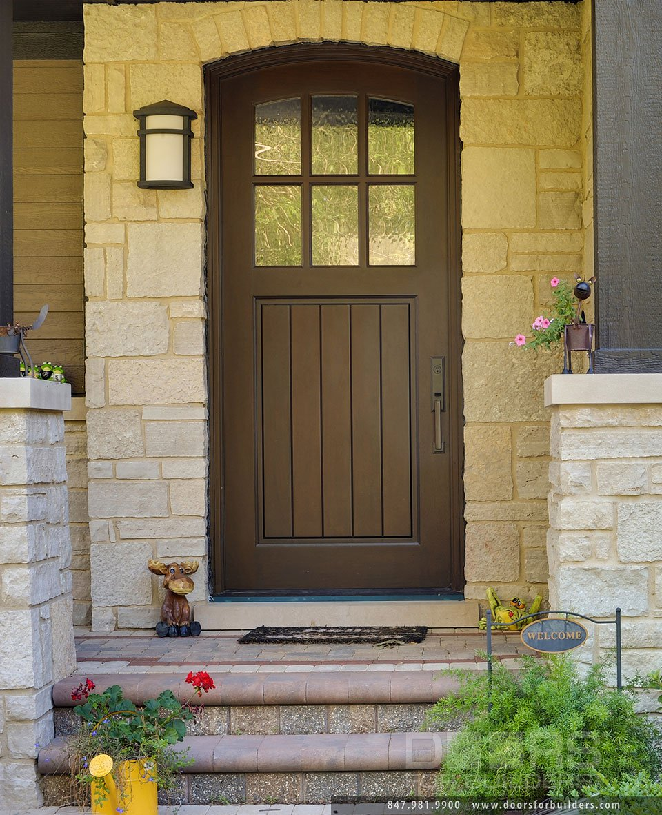 Front Doors Cool Solid Oak Front Door Solid Wood Front Solid Wood Exterior Doors