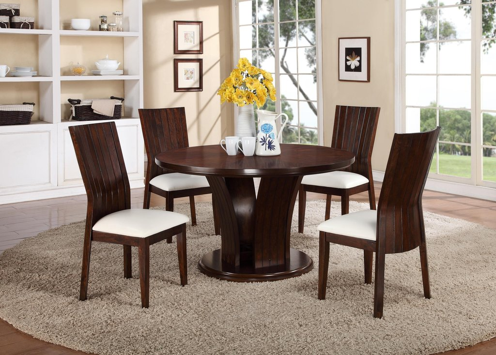 Furniture Clearance Center Wood Dinette Kitchen Set Bonded Leather Sofa And Peeling