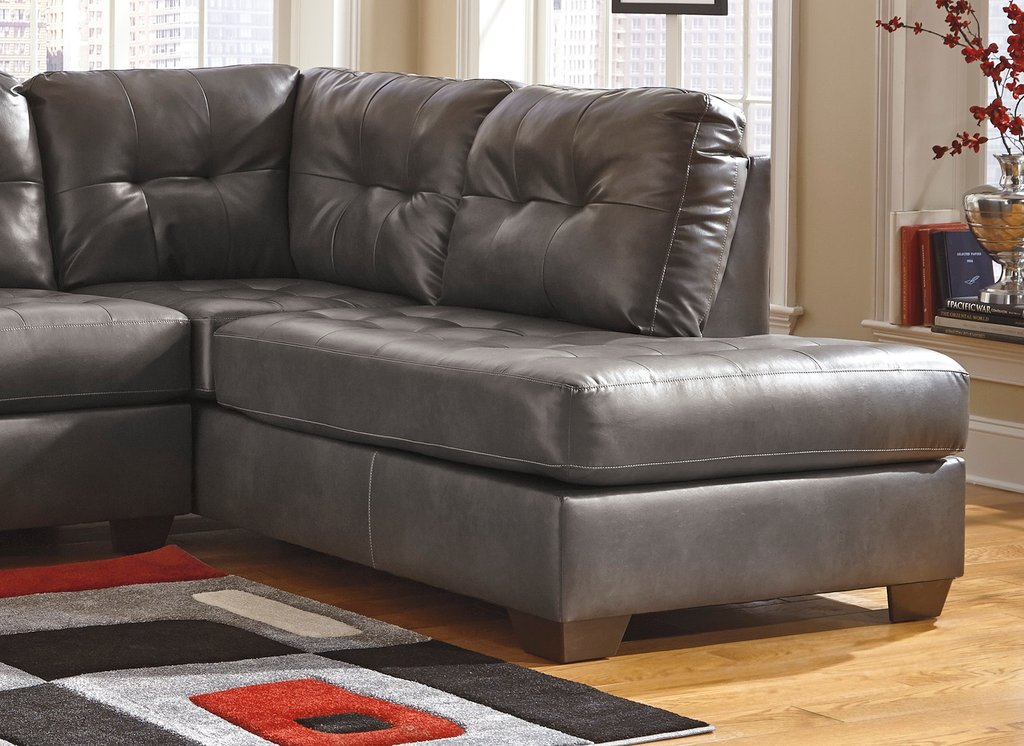 Ashley furniture sectional sofas a good reason loccie for Jordan linen modern living room sofa