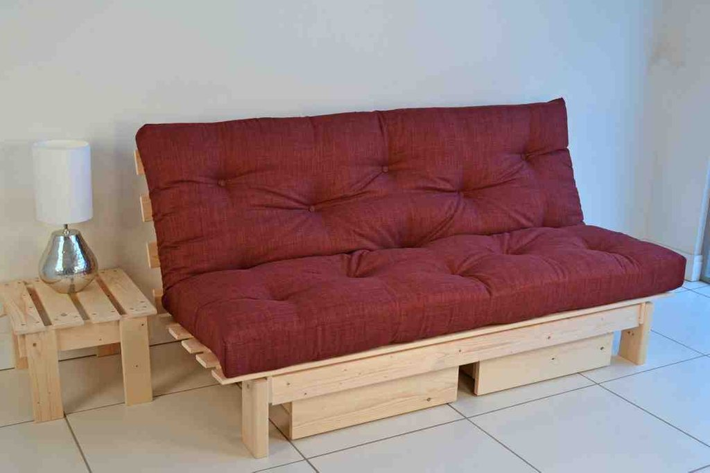 Futon Sofa Bed Add Style Home Furniture Design How To Assemble A Futon Sofa Bed