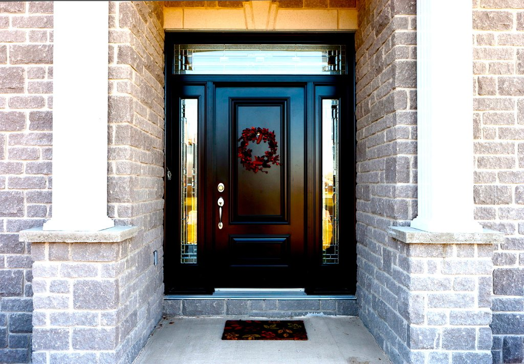 Gallery North Knox Siding Window Wooden Entry Doors Design Ideas