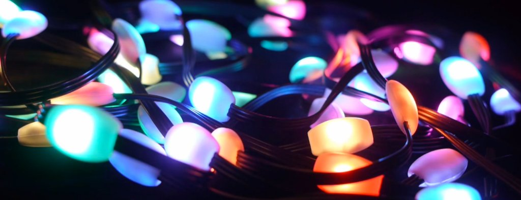 Geek Resist Smart Christma Lights Christmas Light Ideas, Gorgeous Christmas Lighting Collections
