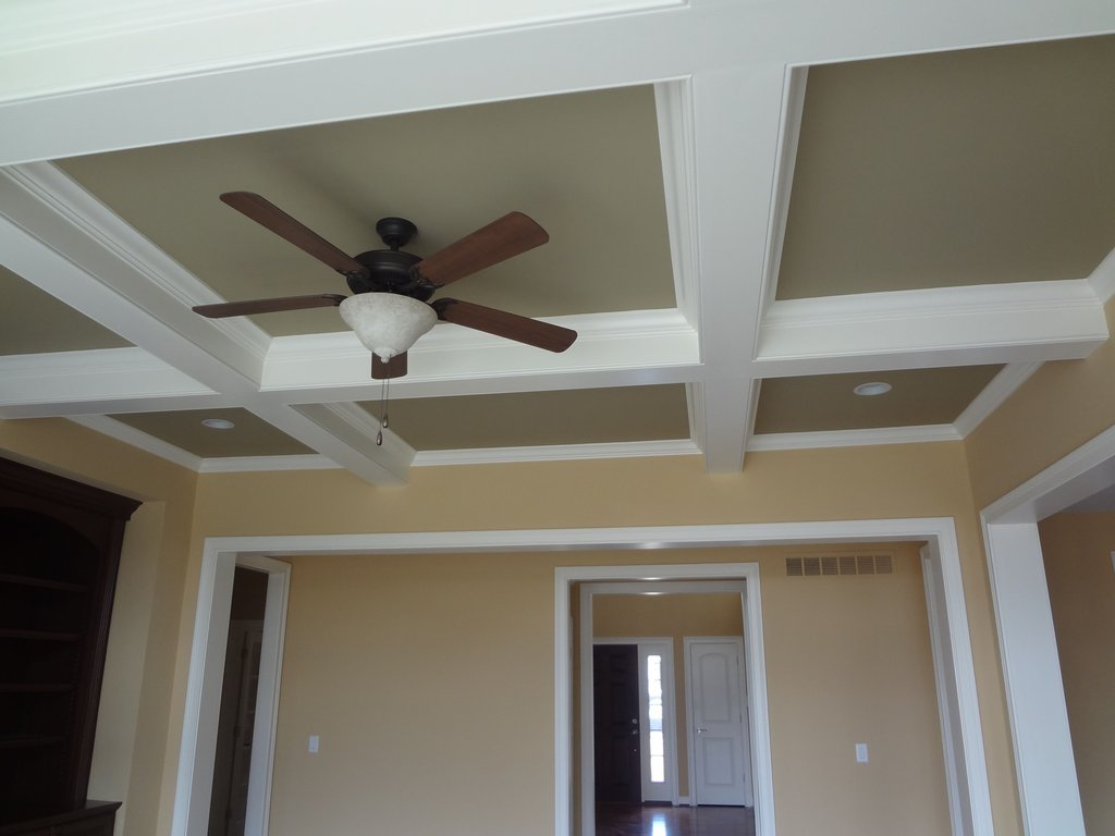 Geniu Simple Interior Wood Trim Idea Placement How To Build A Wood Twin Bed Frame