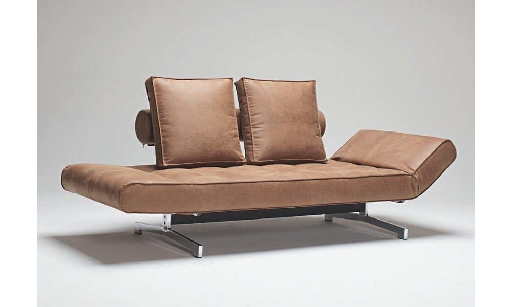 Ghium Single Sofa Bed Modular Sofas For Small Spaces