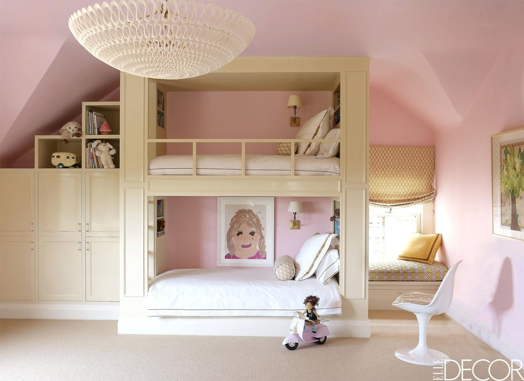 Girl Bedroom Full Design Girl Room Pink Gray Mounting A Wooden Towel Rack