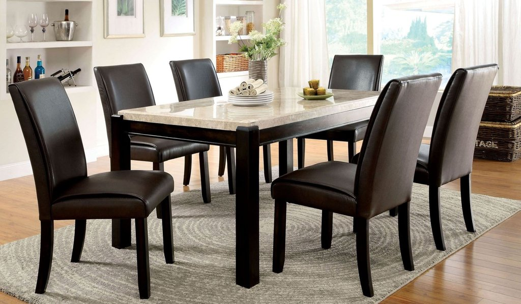 Gladstone China Marble Table Top Dining Room Set How To Refinish Marble Table Tops