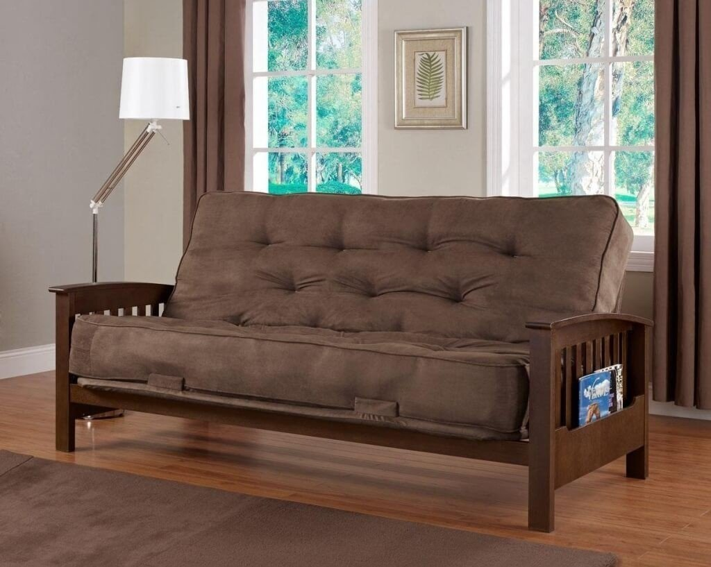Greenviral Style How To Assemble A Futon Sofa Bed