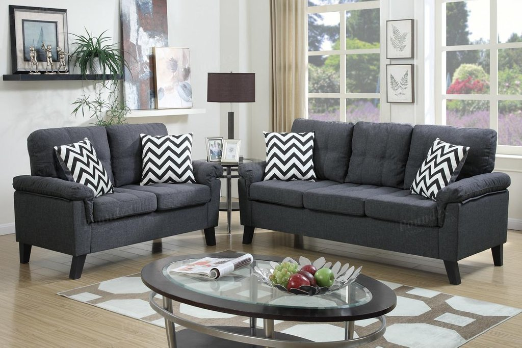 Grey Sofa Loveseat Set Grey Living Room Sofa Set Leather Sofa And Loveseat Covers