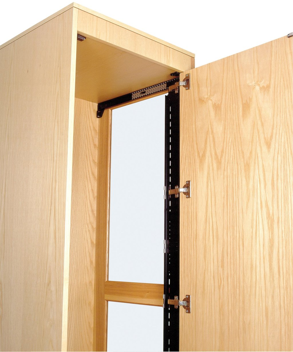 Simple Kitchen Cabinet Doors: Types Of Kitchen Cabinet Hinges