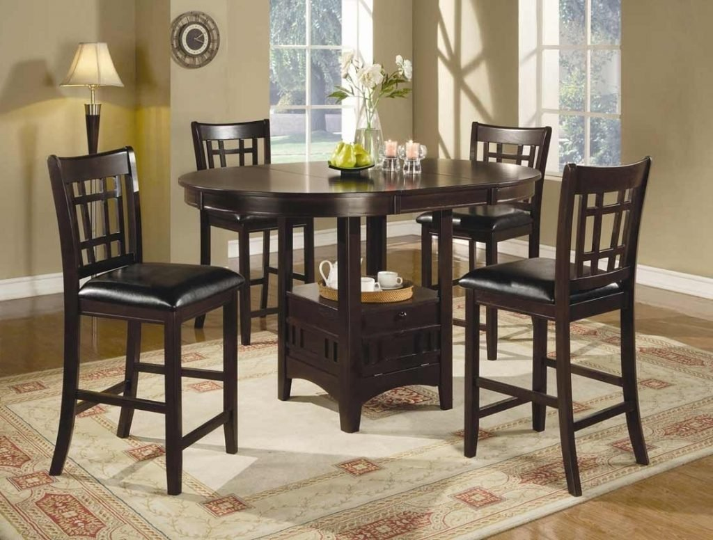 High Top Kitchen Table Ikea Home Interior Design Counter Height Kitchen Tables Design