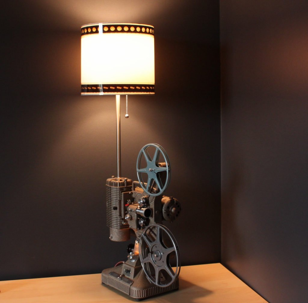 Homemade Table Lamp Srenergy How To Build Round Wood Table Tops