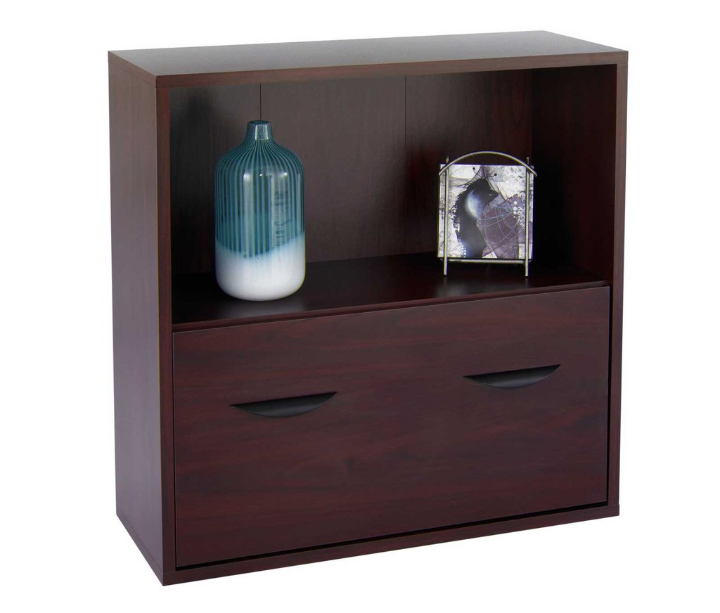Horizontal Filing Cabinet Lateral File Cabinet Home Ideas