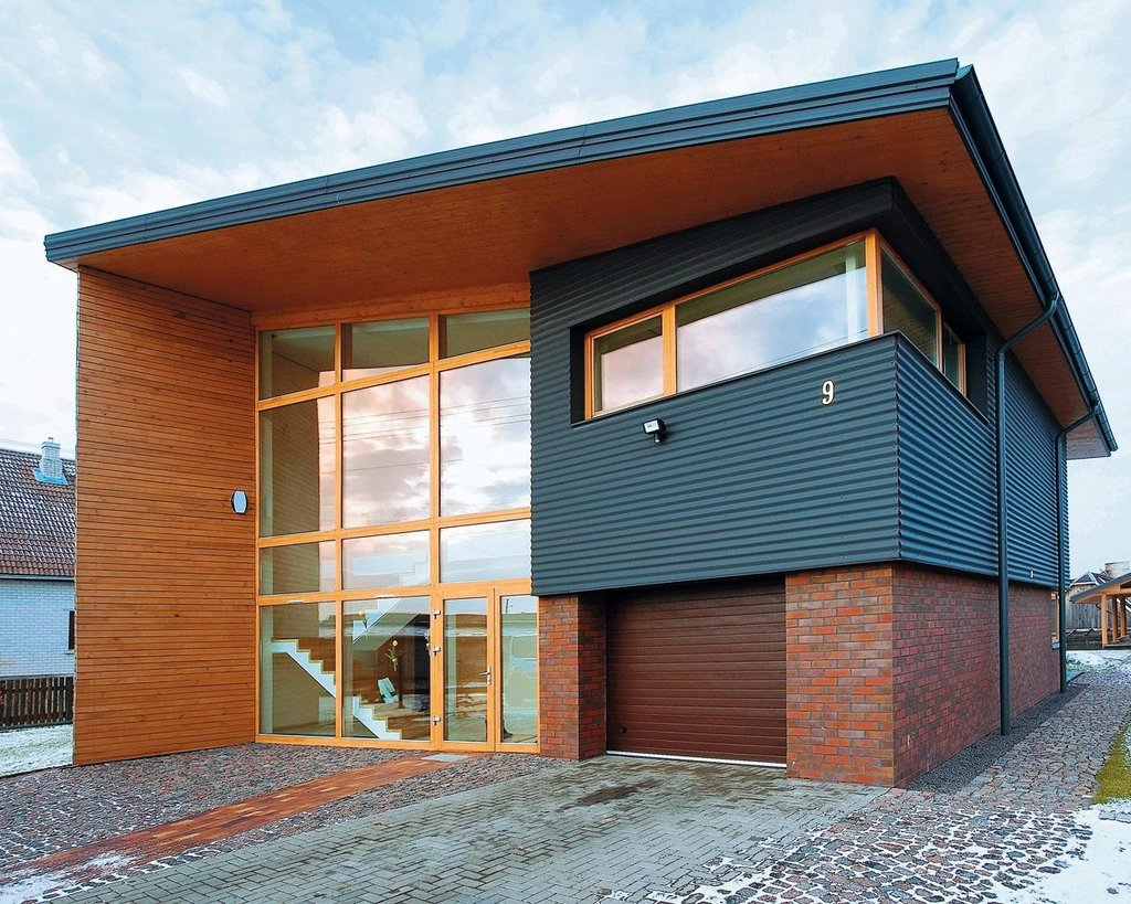 House Face Wood Home Design Energy Popular Paint Of Wood Siding Types