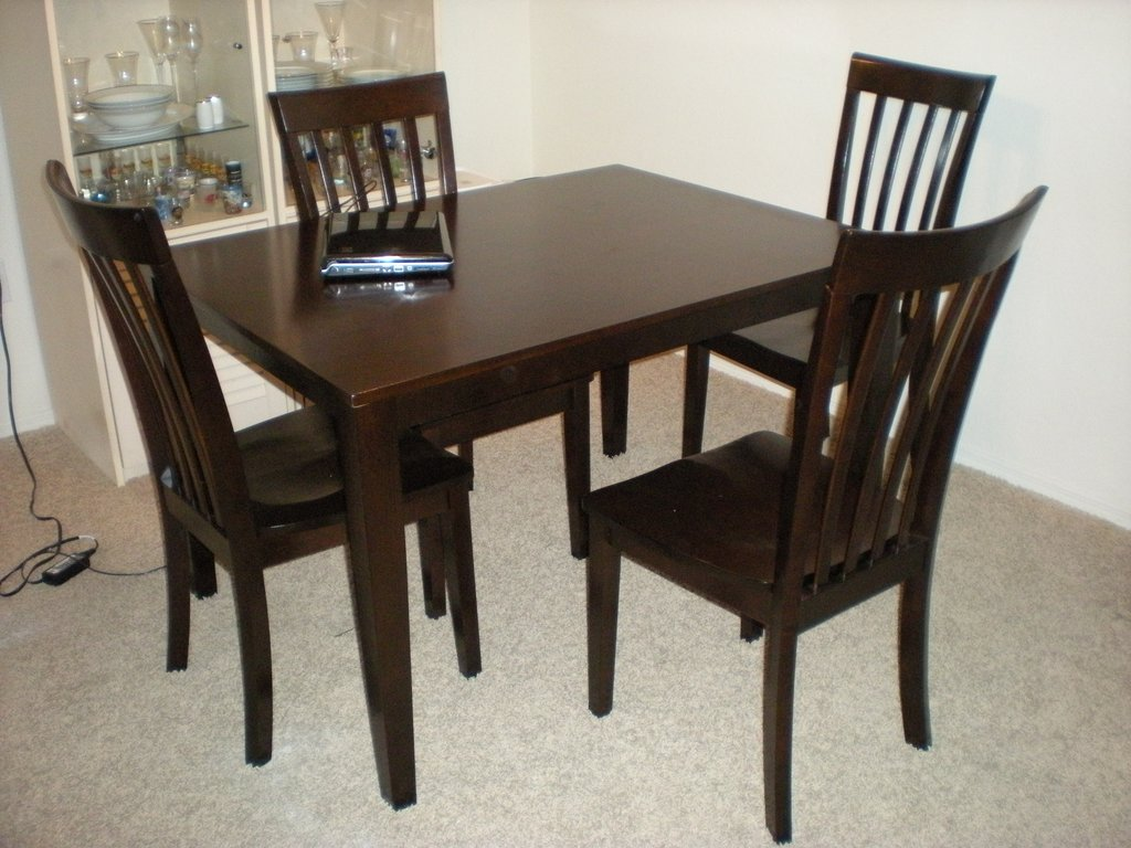 Identify Antique Wooden Dining Room Chair Dining Room Chairs With Arms