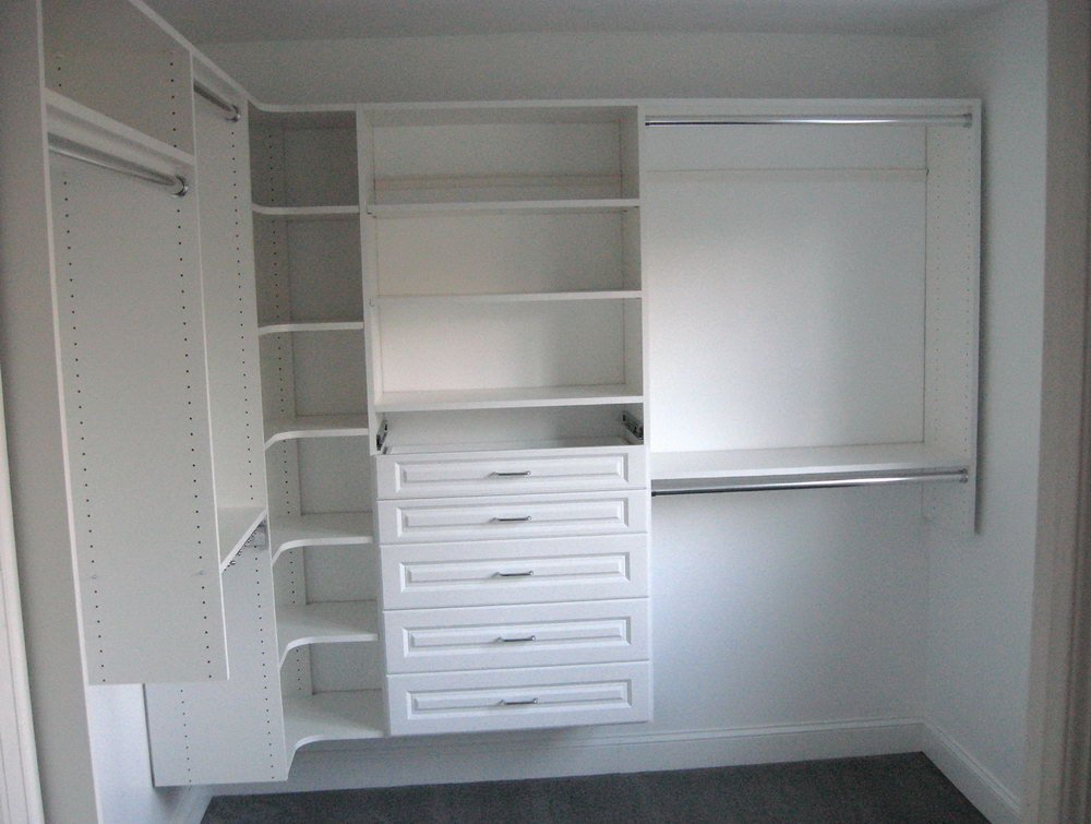 Ikea Closet Organizer Hack Home Design Idea How To Match Thermofoil Cabinet Doors