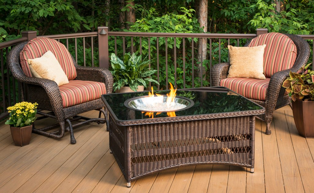 Important Part Rectangular Fire Pit Table Roy Home Making Fire Pit Coffee Table