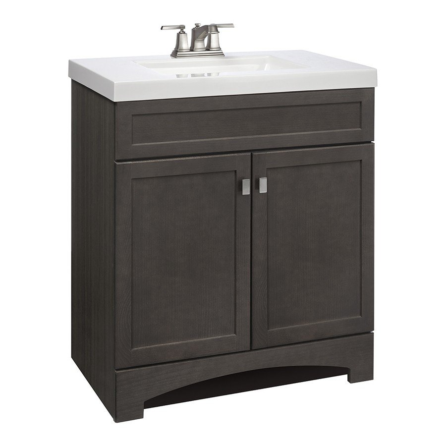 Interesting Sink Vanity Lowe Lowe Pedestal Sink Make Wooden Narrow Dresser Easier For The Drawer Slide