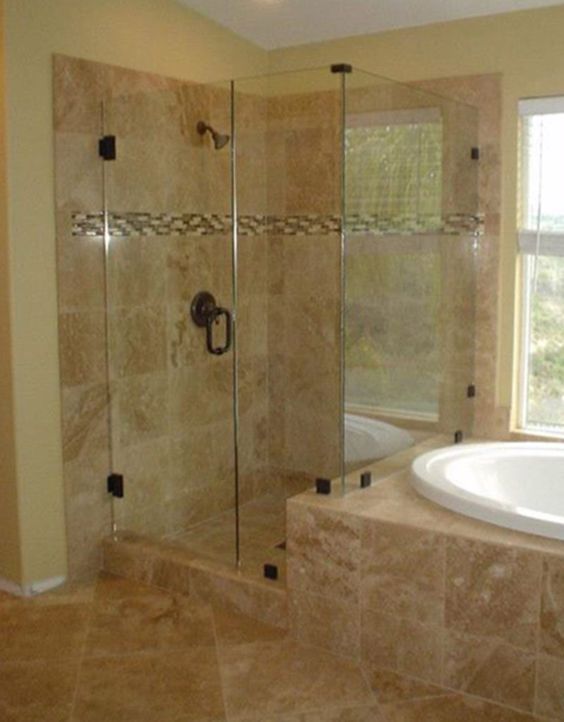 Interior Bathroom Shower Stall Home Idea Collection Shower Stalls For Small Bathrooms