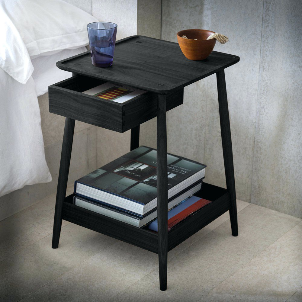 Iron Bedside Table Home Furniture Idea How To Restore Wrought Iron End Tables