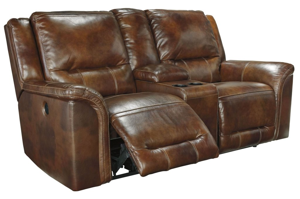 Jayron Harness Double Reclining Power Loveseat Fabric Cover A Double Recliner Sofa