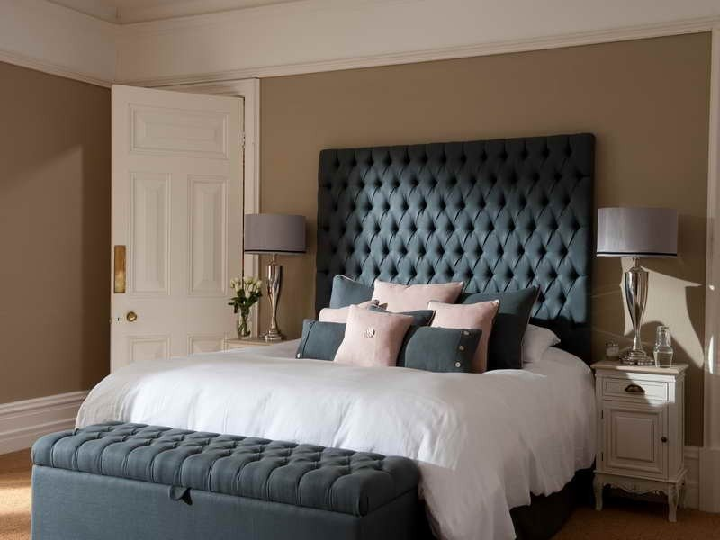King Size Bed Headboard Idea Idea Bedroom Remodel King Size Bed Frame With Headboard