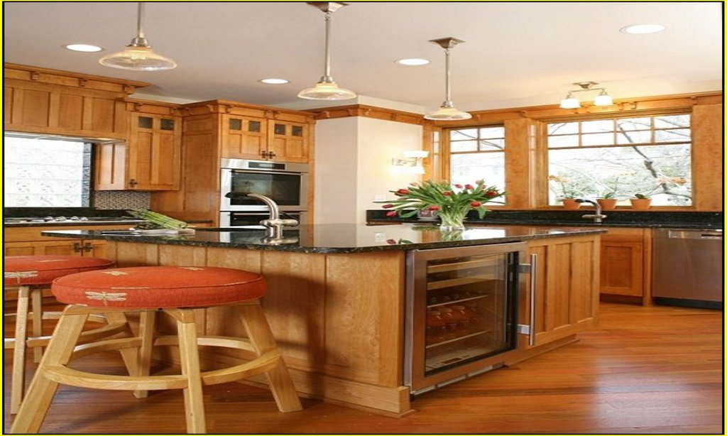 Kitchen Cabinet Craftsman Style How To Build Shaker Cabinet Doors Style