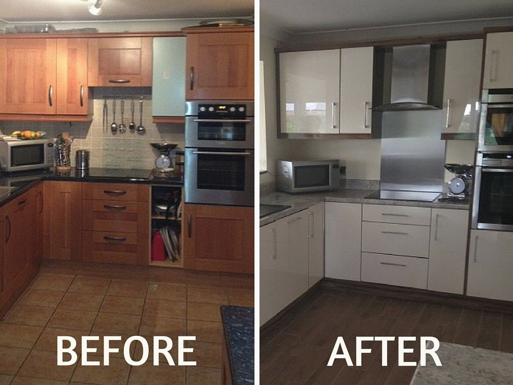 Kitchen Cabinet Door Replacement Wow Blog How To Match Thermofoil Cabinet Doors