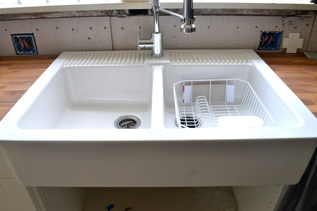 Kitchen Combine Style Function Kitchen Cast Iron Kitchen Sinks Color