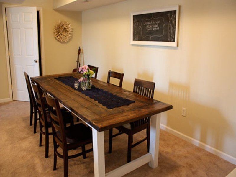 Kitchen Dining Table Designs Kitchen Island Dining Restaurant Table Tops Plan